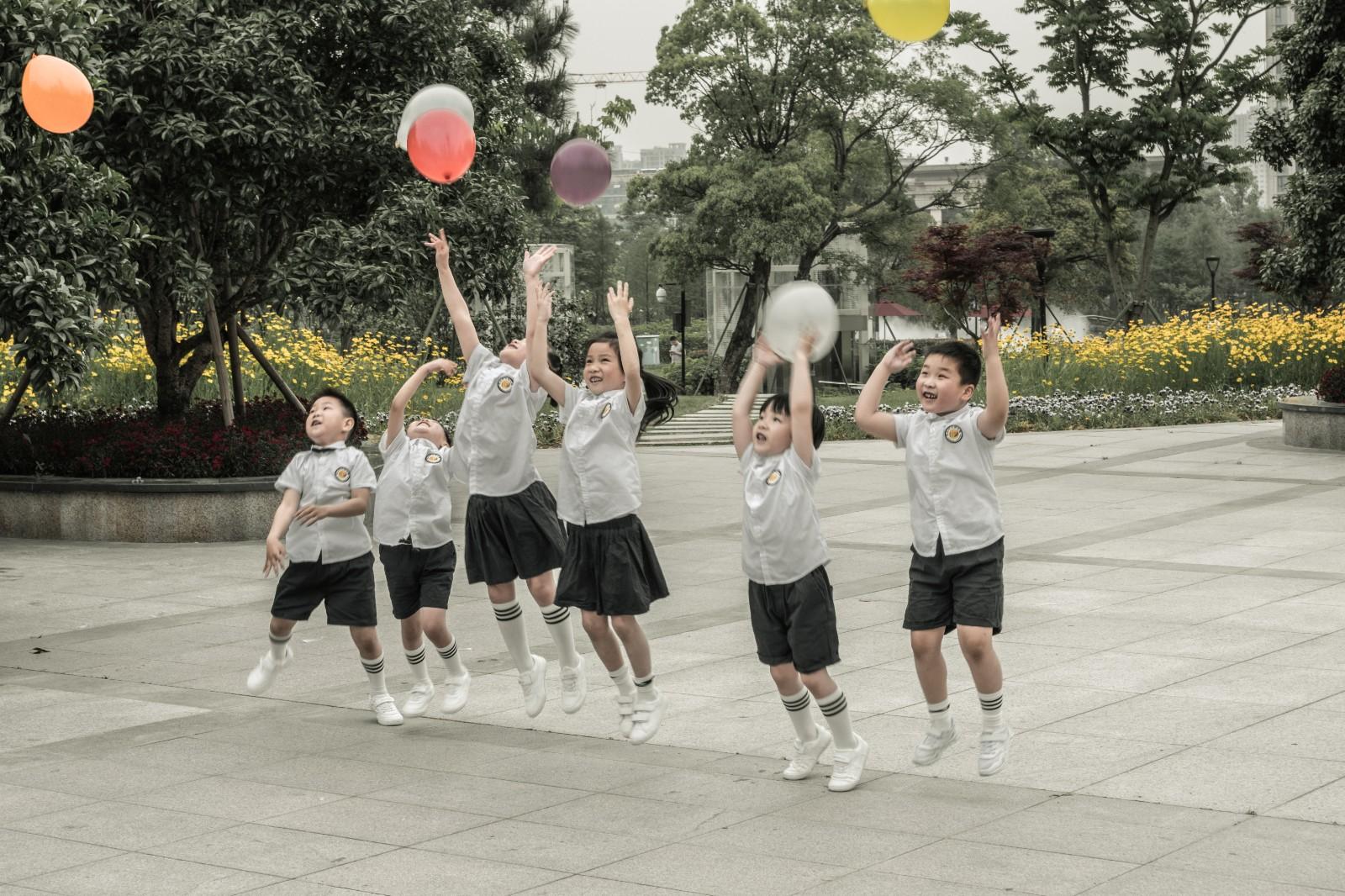 台州温岭-林国平 《童趣》 宾得.jpg